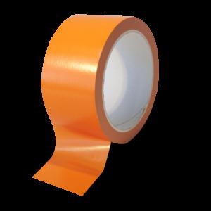 Oranssi suojateippi premium rulla