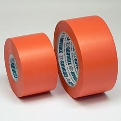 suojateippi ADVANCE AT-66 oranssin värisiä rullia löytyy useassa eri koossa