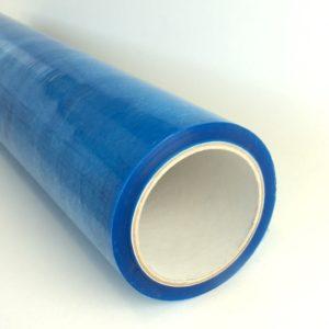 Tarrasuojakalvo BASIC UV sininen rulla