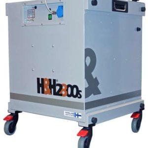 Alipaineistaja H&H 2800S