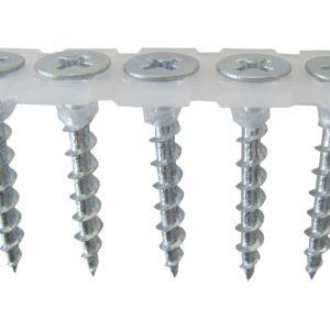 Kipsinauharuuvi 32 x 3,9mm harva Ph2 ss