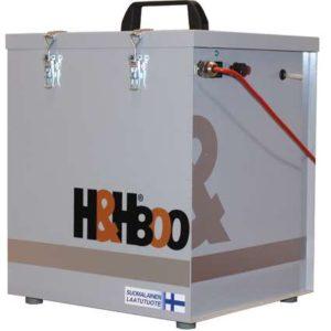 Alipaineistaja - ilmanpuhdistin H&H800