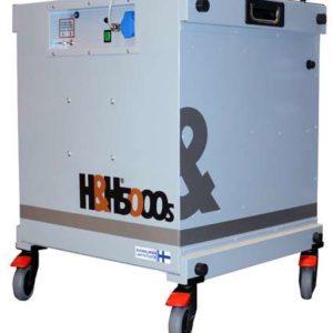 Alipaineistaja H&H 5000S