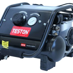 TESTON XAT0305 SILENT 0,35kw kompressori